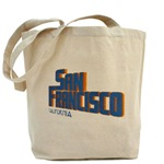 San Francisco California Souvenir